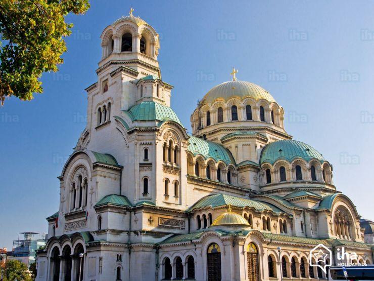 Bulgaria-Sofia-alexander-nevsky-cathedral